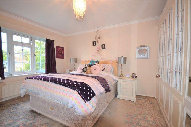 Bedroom 1 of Heathfield Court, Fleet, Hampshire GU51