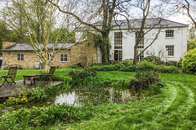 Thumbnail Detached house to rent in Baldwins Manor, Waresley Road, Great Gransden, Sandy