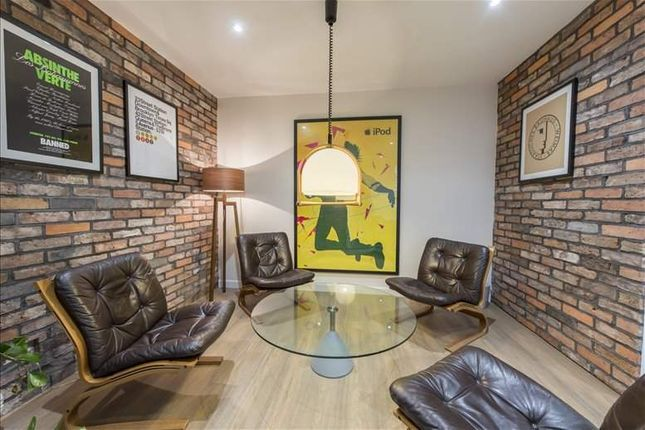 Thumbnail Office to let in Neal Street, London