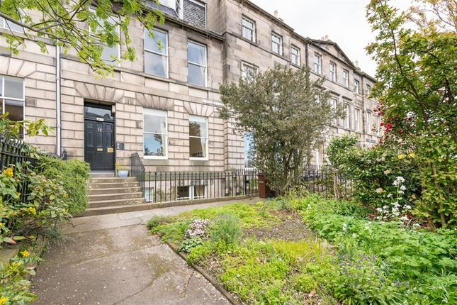 Thumbnail Flat to rent in Lynedoch Place, Edinburgh