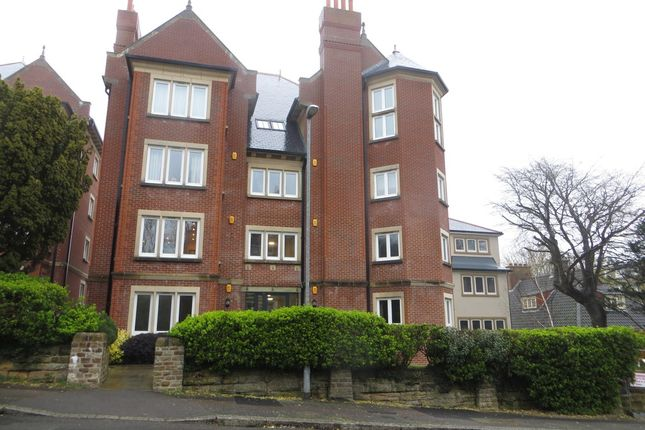 Thumbnail Flat to rent in Brittany Road, St. Leonards-On-Sea