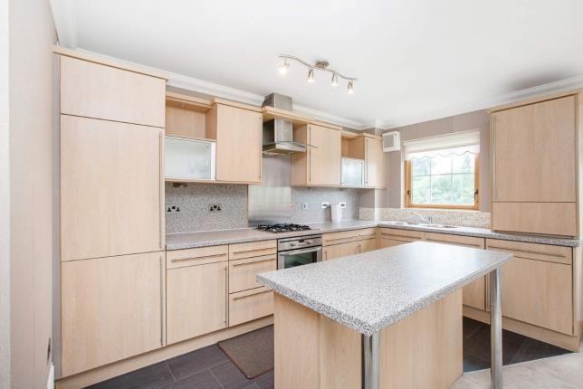 Kitchen of Silver Birch Wynd, Port Glasgow, Inverclyde PA14