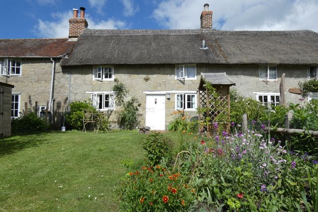 Thumbnail Cottage to rent in Sunnybank, Donhead St Mary, Shaftesbury