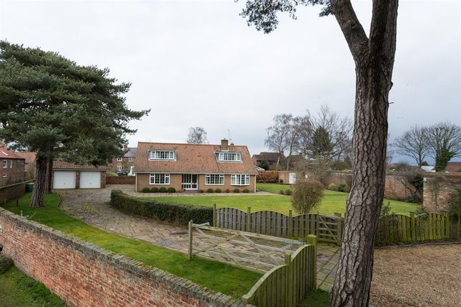 Thumbnail Detached house for sale in Sandy Lane, Haxby, York