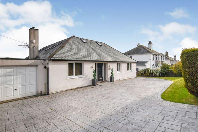 Thumbnail Detached bungalow for sale in Calva Road, Seaton, Workington