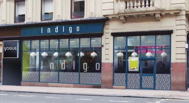Thumbnail Restaurant/cafe to let in Renfield Street, Glasgow