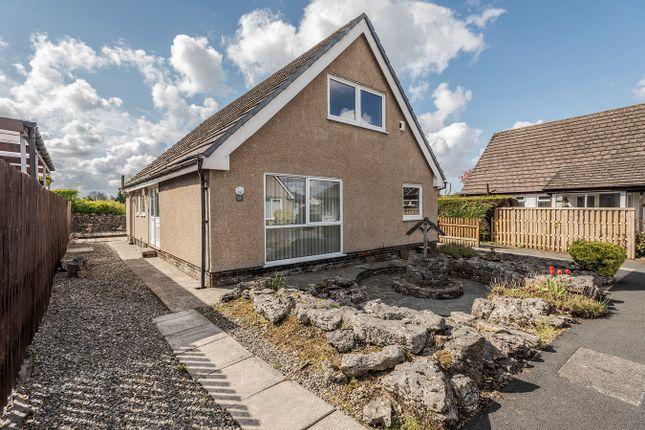 4 bed detached bungalow for sale in Hillside, Holme, Carnforth LA6