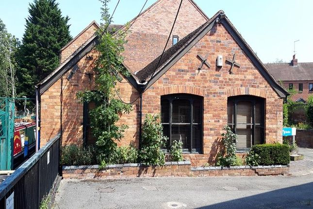 Thumbnail Office to let in 18 Lowesmoor Wharf, Worcester WR12Rs