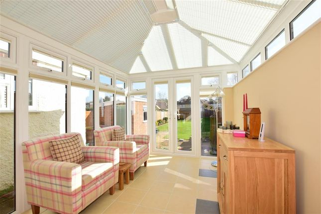 Conservatory of Bell Lane, Ditton, Aylesford, Kent ME20