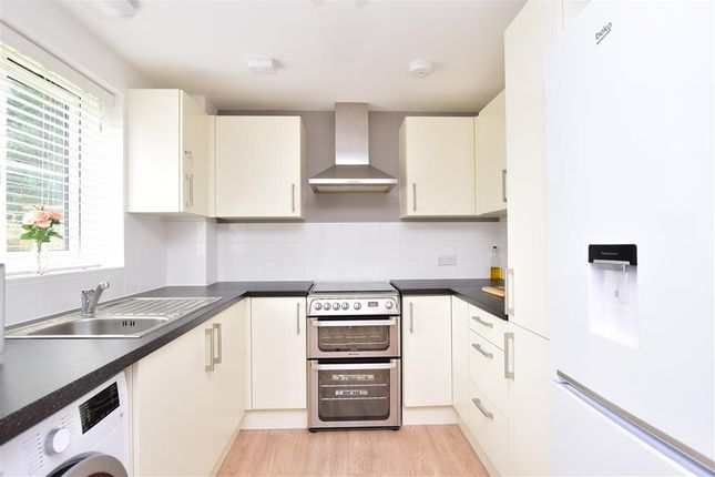 Thumbnail Flat for sale in Mousdell Close, Ashington, West Sussex