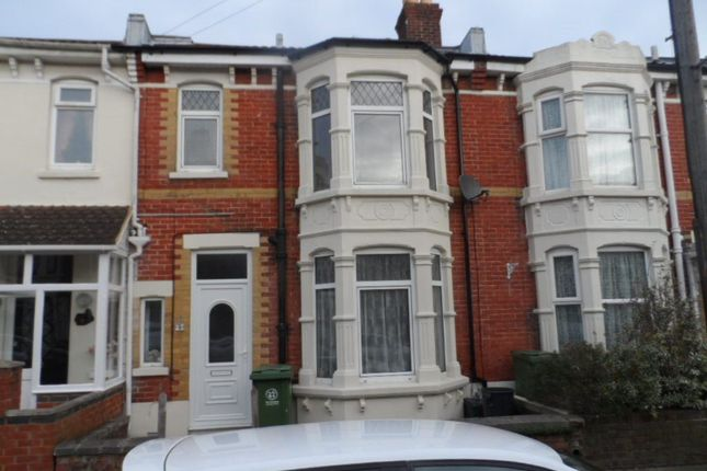 Thumbnail Property to rent in North End, Portsmouth, Hampshire