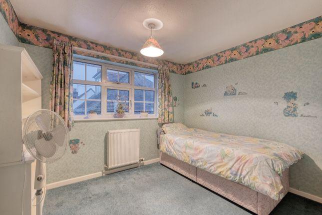 Bedroom 3 of Ivor Road, Southcrest, Redditch B97