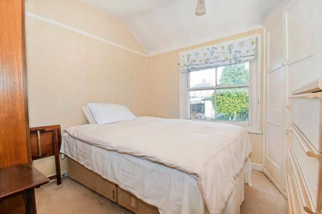 Bedroom 2 of Silbury Road, Off Anstey Lane, Leicester, Leicestershire LE4
