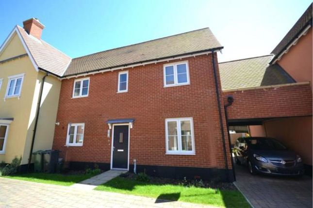 Thumbnail Semi-detached house for sale in Ashley Street, Halstead