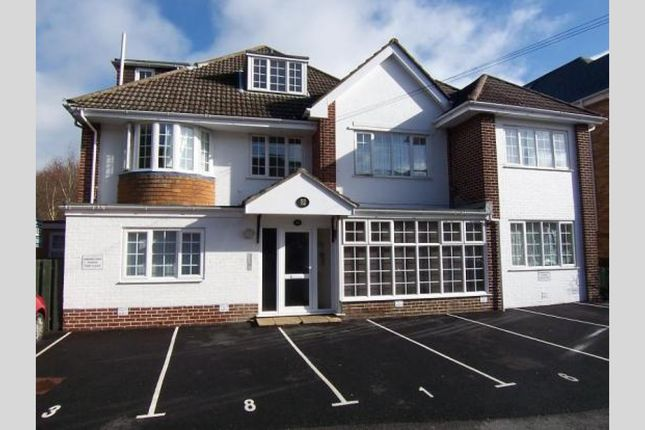 2 bed property to rent in Studland Road, Westbourne, Bournemouth