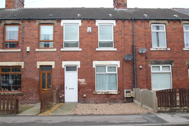 Thumbnail Terraced house to rent in Mill Lane, South Kirkby