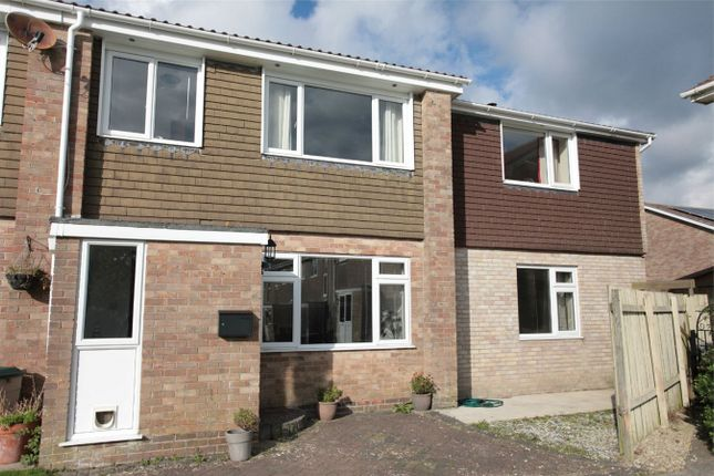 Thumbnail End terrace house for sale in Lower Woodside, St Austell, Cornwall