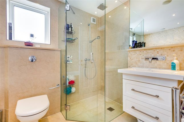Bathroom of Brookville Road, Parsons Green, London SW6
