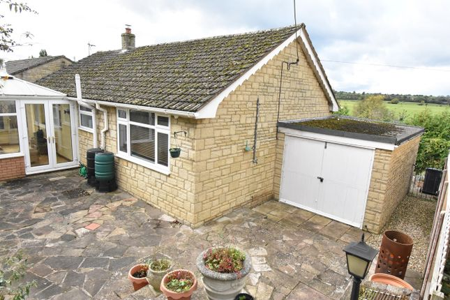 Thumbnail Bungalow for sale in Dock Lane, Bredon, Tewkesbury