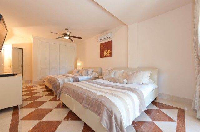 Bedroom of Spain, Málaga, Estepona