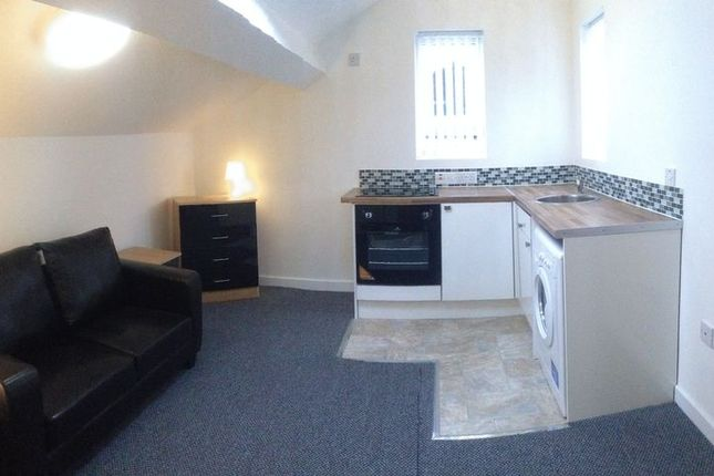 Thumbnail Property to rent in Holland Street, Fairfield, Liverpool