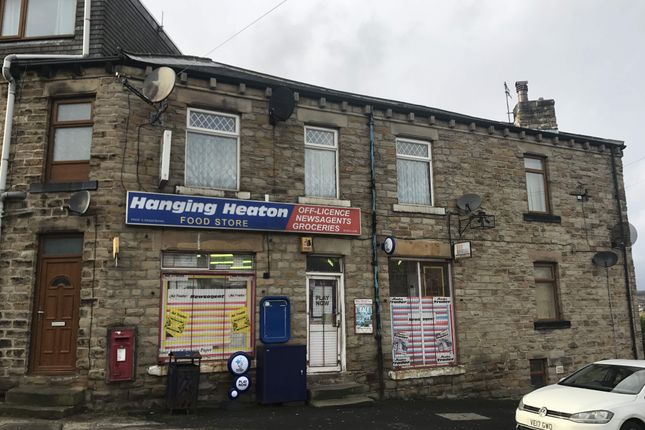 Thumbnail Retail premises for sale in Batley WF17, UK