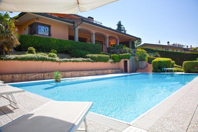 Thumbnail Villa for sale in Villa In Riccione With Pool And Sea View, Villa In Riccione With Pool And Sea View, Italy