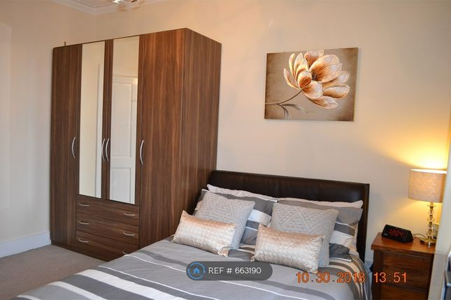 Large Master Double Bedroom - View 2