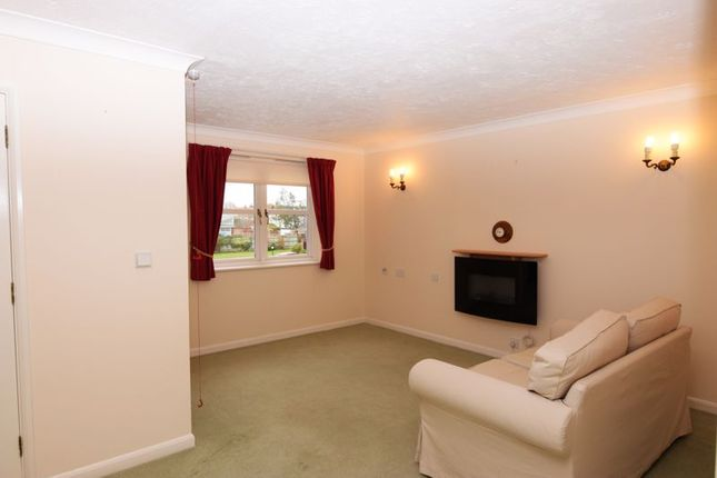 Lounge of Hammond Court, Frinton-On-Sea CO13