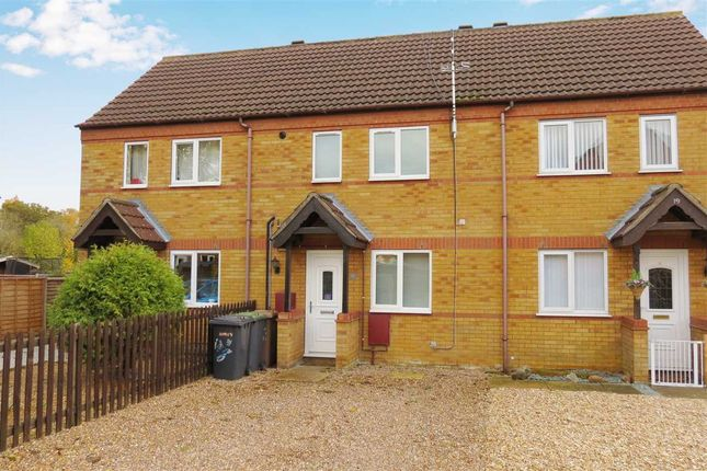 Thumbnail Terraced house to rent in Dawson Road, Sleaford