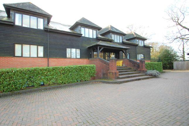 Thumbnail Property to rent in Sotherington Lane, Selborne, Alton