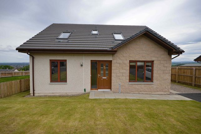 Thumbnail Detached house to rent in Brudes Hill, Inverness, Inverness-Shire