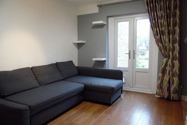 Thumbnail Flat to rent in Christchurch Road, Tulse Hill