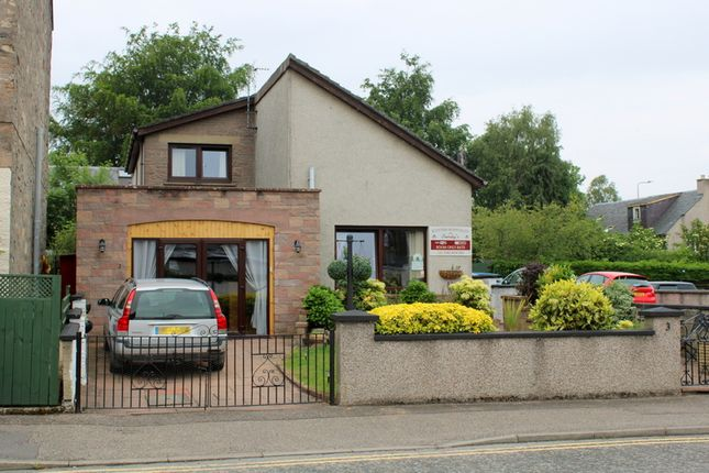 Thumbnail Hotel/guest house for sale in Sandy'S Bed & Breakfast, 3 Harrowden Road, Inverness