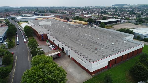 Thumbnail Light industrial for sale in Glaisdale Parkway, Nottingham