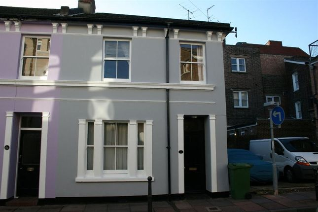 3 bed terraced house to rent in York Road, Eastbourne