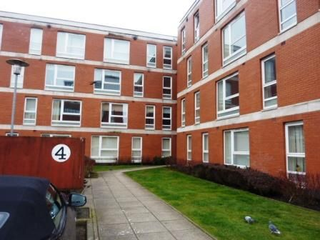 Thumbnail Flat to rent in Hanson Park, Dennistoun, Glasgow