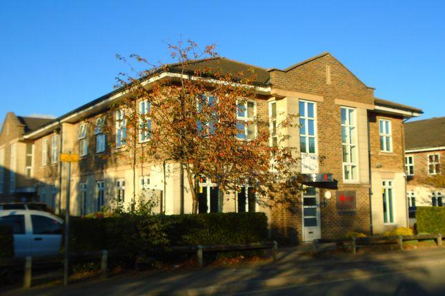 Thumbnail Office for sale in Maxted Road, Hemel Hempstead