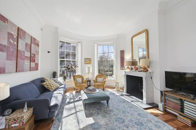 Thumbnail Property to rent in Regents Park Road, London
