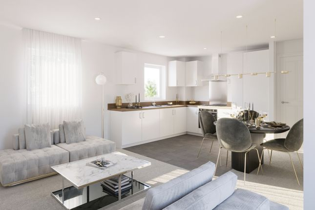 2 bedroom maisonette for sale in Katahdin Grove, Whitehouse, Milton Keynes