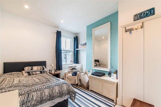 Bedroom of Friston Street, Parsons Green, Fulham, London SW6