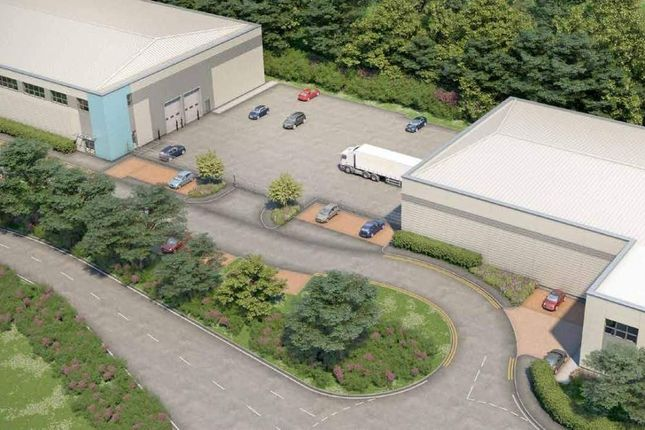 Thumbnail Warehouse to let in Unit 2 Access 12 Phase 2, Theale