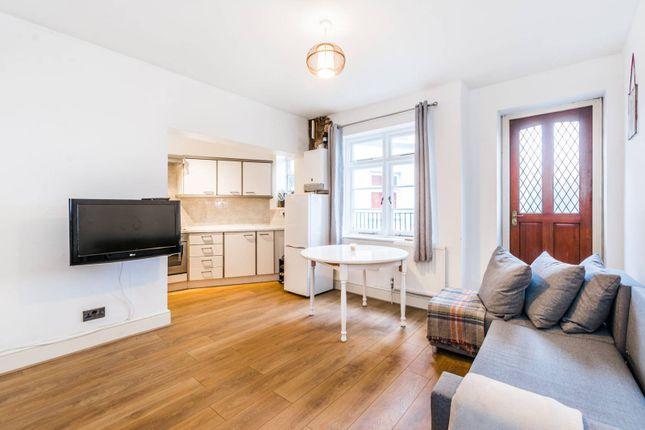 Thumbnail Flat to rent in Fairbairn Hall, Plaistow