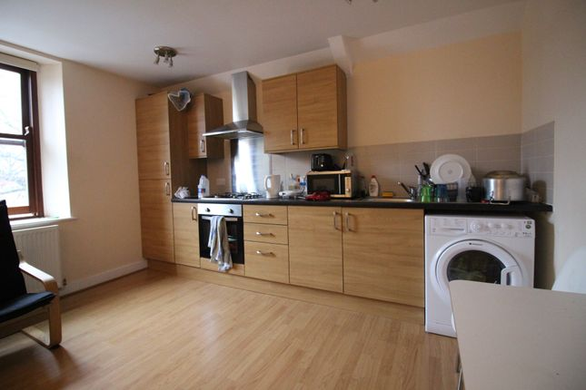 Thumbnail Terraced house to rent in The Walk, Roath, Cardiff