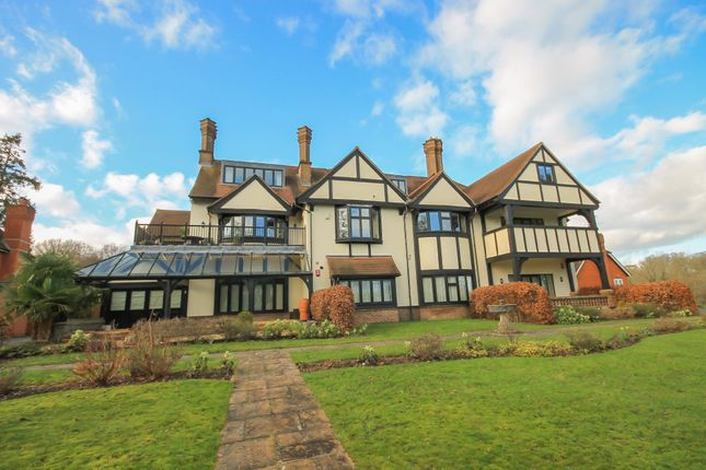 Thumbnail Flat to rent in Coombe Hall Park, East Grinstead