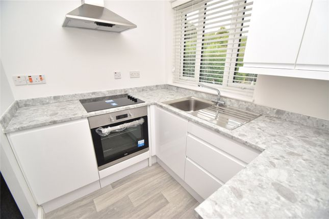 Kitchen of Kingfisher Court, Woodfield Road, Droitwich Spa, Worcestershire WR9