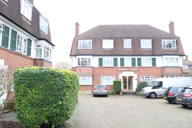 1 bed flat to rent in Hook Road, Suribiton KT6