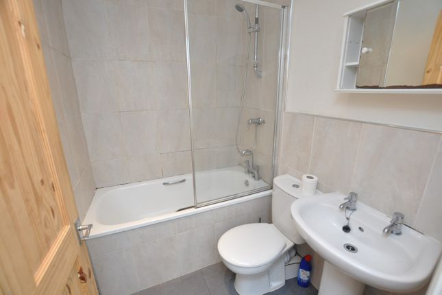 Bathroom 1 of Greystoke Avenue, Sandyford, Newcastle Upon Tyne NE2