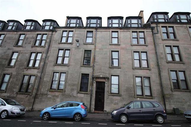 Thumbnail Flat for sale in Newton Street, Greenock, Renfrewshire