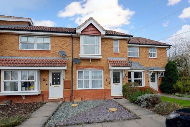 Thumbnail Property for sale in Holt End, Berwick Grange, Shrewsbury